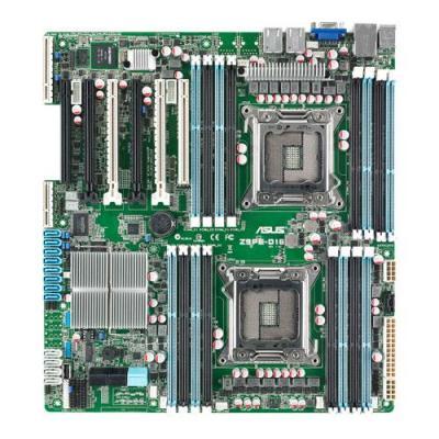 Asus server/werkstation moederbord: Z9PE-D16/2L