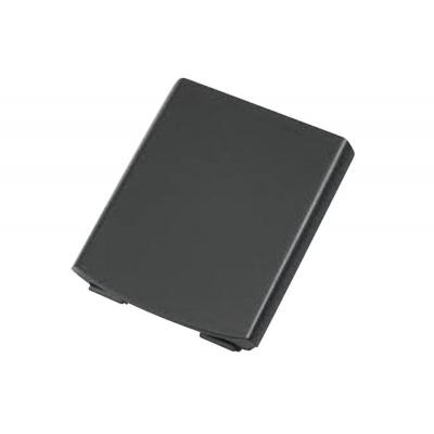 Zebra Standard Internal Battery 910mAh, 10 Pack - Zwart