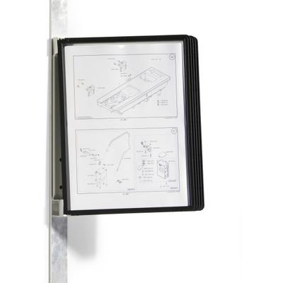 Durable Vario Magnet Wall 5 Houder