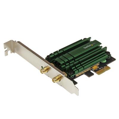StarTech.com PEX867WAC22 Netwerkkaarten