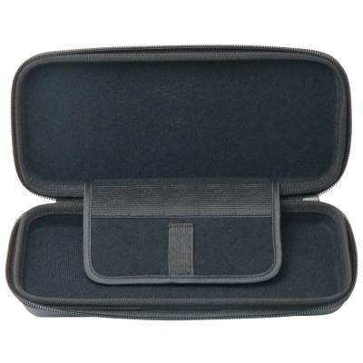 Hori apparatuurtas: Hori, Tough Pouch (Black)  Nintendo Switch