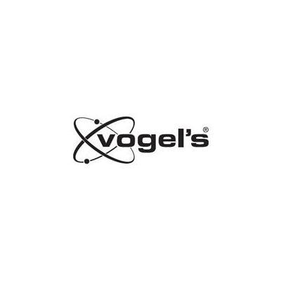 Vogel's PFF 7960 FLOOR MOUNTING PLATE CBNT AV stand accessoire - Zwart