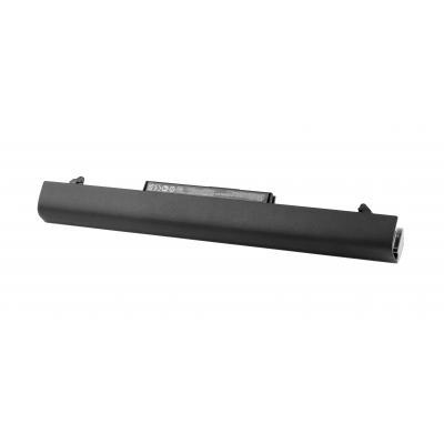 Hp batterij: RO04 oplaadbare batterij - Zwart