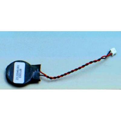 Hp batterij: RTC 3V - Zwart
