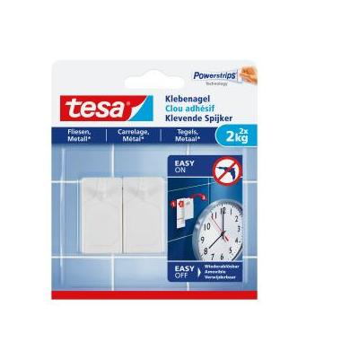 TESA Adhesive Nail for Tiles & Metal 2kg