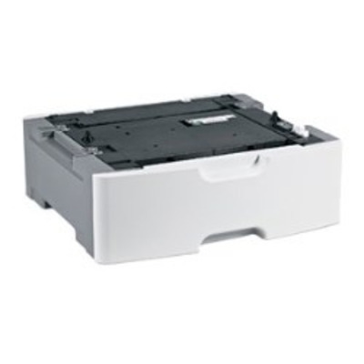 Lexmark 650-sheet duo tray Papierlade - Wit