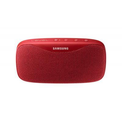 Samsung draagbare luidspreker: EO-SG930 - Rood