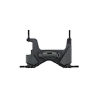 Panasonic Rotation strap with kick stand for CF-33 Tablet Camera riem - Zwart