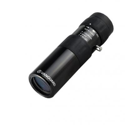 Vanguard verrekijker: Roof, 25mm Objective, 35x115x36mm, Black - Zwart