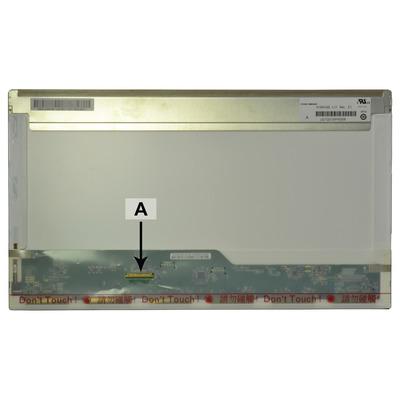 2-Power 2P-N164HGE-L11 Notebook reserve-onderdelen