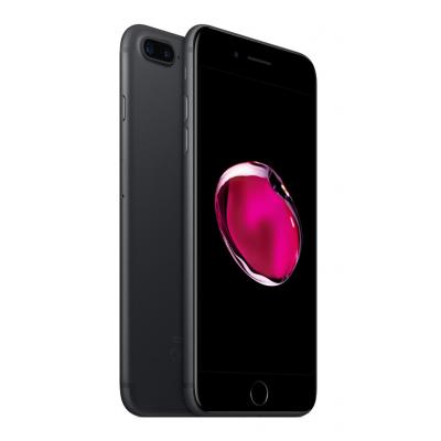Apple smartphone: iPhone 7 Plus 32GB Black - Zwart (Approved Selection Budget Refurbished)