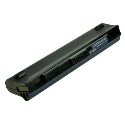 2-Power 6 Cell Laptop Accu 11,1V 5200mAh 58Wh Notebook reserve-onderdeel