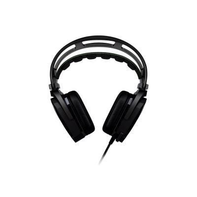 Razer headset: TIAMAT 7.1 - Zwart