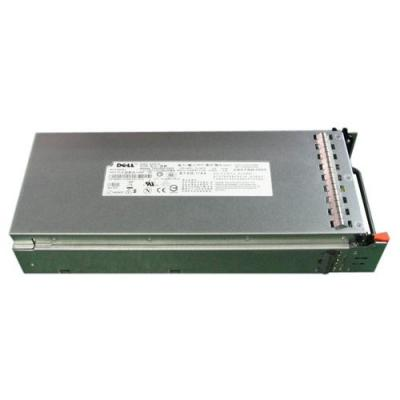 Dell power supply unit: Power Supply, 930W, Redundant, f/PowerEdge 2900 Refurbished - Grijs (Refurbished ZG)