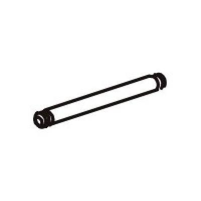 Zebra Pin, Segment Pinch Roller Bracket for 170PAX4 printing equipment spare part