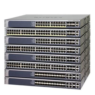Netgear GSM7252S-100NES switch