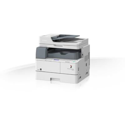 Canon imageRUNNER 1435i Multifunctional - Grijs,Wit