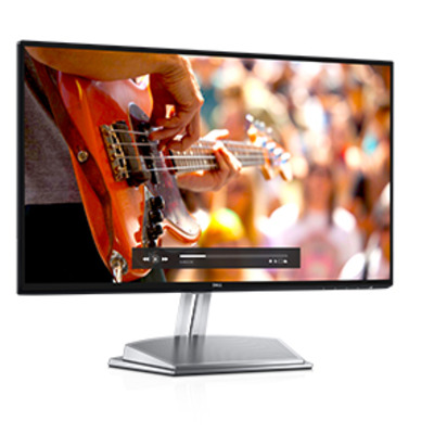 """Dell monitor: S Series 60.452 cm (23.8 """") (1920 x 1080) IPS LED, 16:9, 1000:1, 6 ms, 250 cd/m², 178°/178°, HDMI 2.0, ....."""