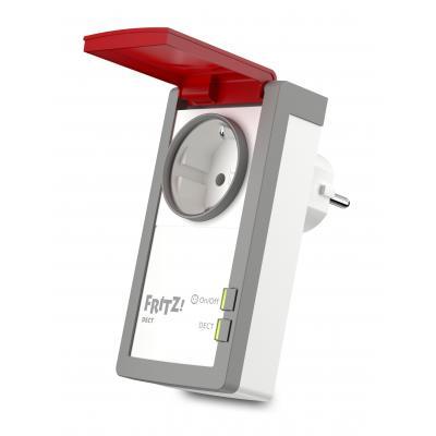 Avm elektrische timer: FRITZ!DECT 210 - Wit
