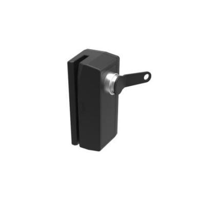 """Advantech MSR + iButton 5.08 cm (2"""") 1 module, 5VDC+/-10%, PS2, 100ipss RFID reader - Zwart"""