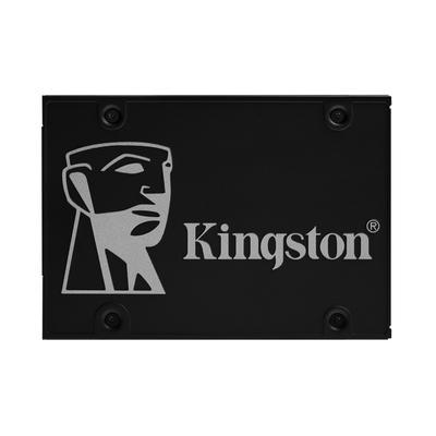 Kingston Technology KC600 SSD