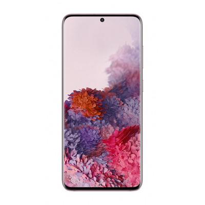 "Samsung Galaxy S20 5G 128G 6,2"" Smartphone - Roze 128GB"