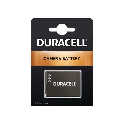 Duracell Camera Battery - replaces Nikon EN-EL12 Battery - Zwart
