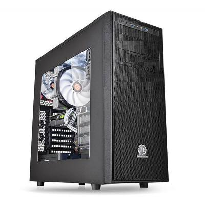 Thermaltake CA-1C9-00M1WN-00 behuizing