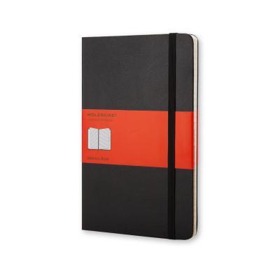 Moleskine Address Book Adresboek - Zwart