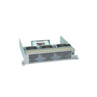 Cisco N2K-C2248-FAN= Cooling accessoire - Zwart