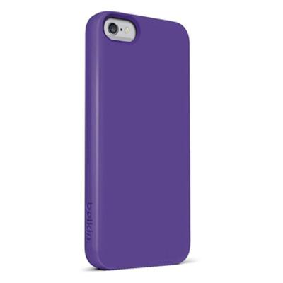 Belkin F8W604BTC01 Mobile phone case - Paars
