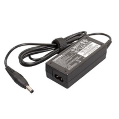 Toshiba AC Adapter 45W 2 Pin Netvoeding - Zwart