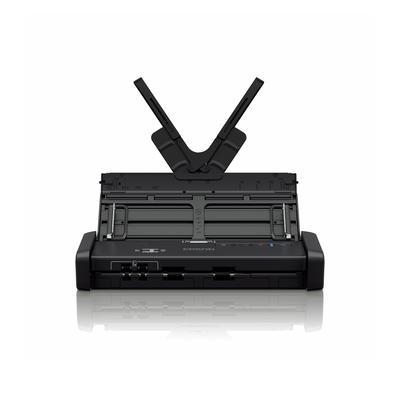 Epson WorkForce DS-310 Power PDF Scanner - Zwart