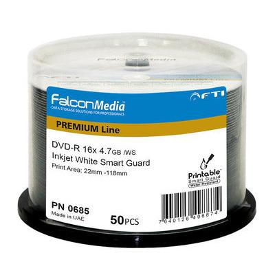 Falcon F0685 DVD