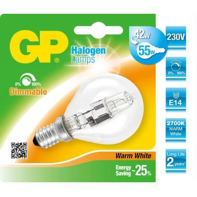 Gp lighting halogeenlamp: 046677-HLME1