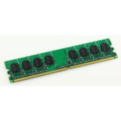 CoreParts 1GB DDR2 4200 DIMM 64Mx8 RAM-geheugen