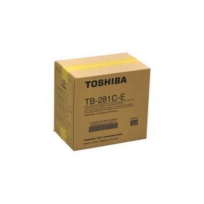 Toshiba TB-281C-E Toner collector