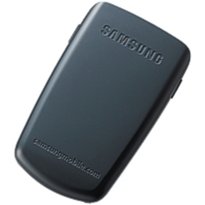 Samsung Li-Ion Batterij voor SGH-Z500, zwart mobile phone spare part