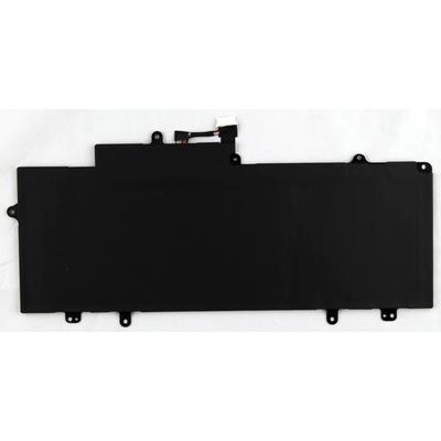 HP Li-Ion 2960mAh notebook reserve-onderdeel - Zwart
