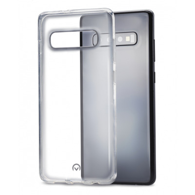 Mobilize Gelly Case Samsung Galaxy S10+ Clear Hoes
