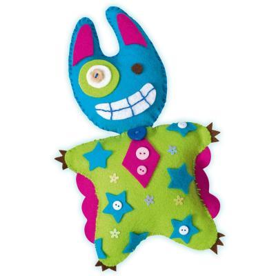 Folia : Little Monster Gary