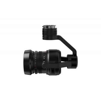 Dji : ZENMUSE X5S - Zwart