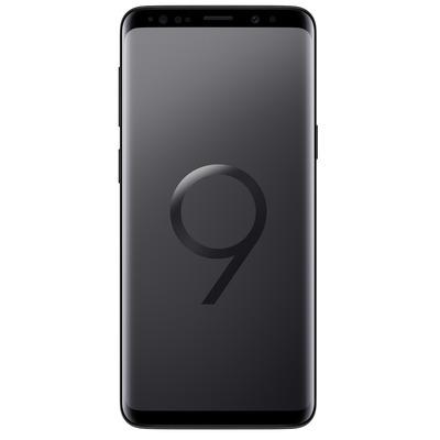 Samsung Galaxy S9 64GB Dual SIM Zwart Enterprise Edition Smartphone