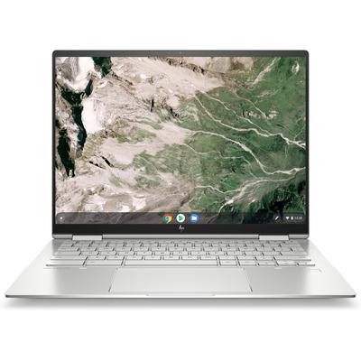 HP Chromebook c1030 Enterprise Laptop - Zilver - Demo model