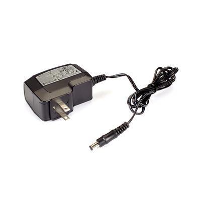 Black Box KVX Series KVM Extender Replacement Power Supply Netvoeding - Zwart
