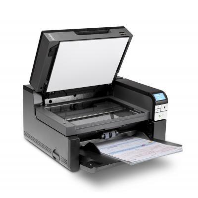Kodak scanner: i2900 - Zwart