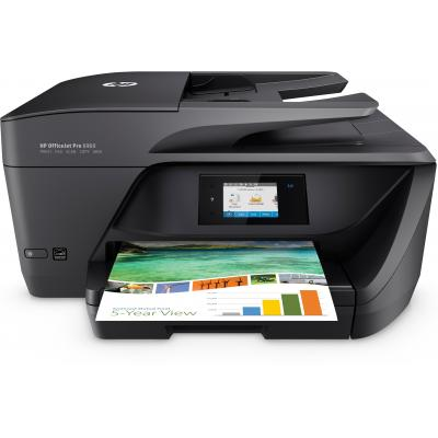 HP T0F32A#BHC multifunctional