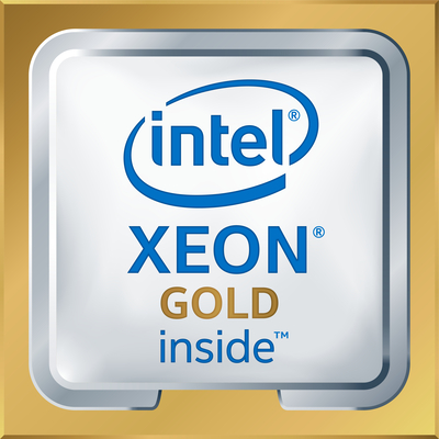 Intel processor: Xeon 6148