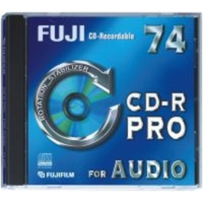 Fujifilm CD-R audio 74 pro CD