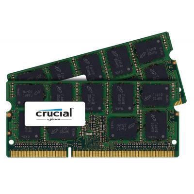 Crucial CT2C4G3S1067MCEU RAM-geheugen